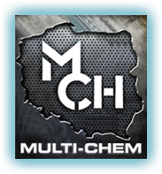MULTI-CHEM logo